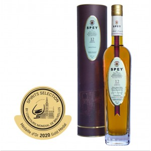SPEY 12 Year Old Port Finish 70cl SORRY SOLD OUT !