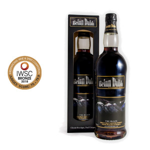 Beinn Dubh The Black 70cl